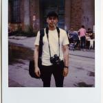 Michał Szymończyk - fotograf