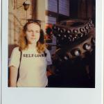 Marta Cyrson - wolontariuszka